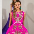 Cele mai frumoase rochii din colectiile de toamna-iarna 2013!