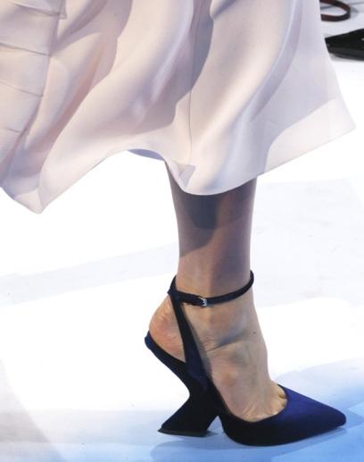 pantofi din matase