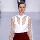 Chloe, colectia de toamna prezentata la Paris Fashion Week
