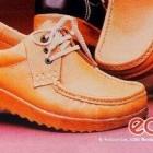 ECCO MIND – 50 de ani de pasiune pentru pantofi