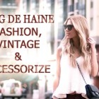 Targul de haine fashion, vintage & accessorize, Smart Shopping!
