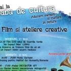 Roaba de cultura, saptamana 13-19 mai