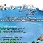 Roaba de cultura, 20-26 mai
