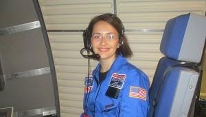 Specialistii NASA invata o profesoara din Oradea noi metode de predare