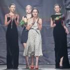 Prima bihoreanca la Feeric Fashion Days: Rozalia Bot