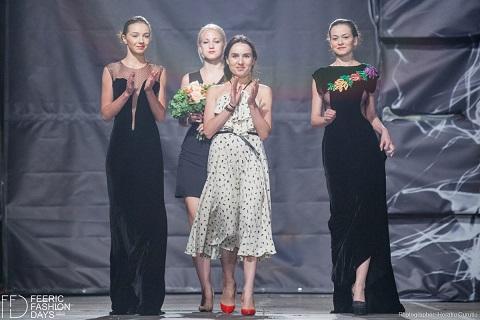 Rozalia Boot la Feeric Fashion Days