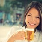 Berea fara alcool creste nivelul de antioxidanti din laptele matern