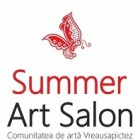 Summer Art Salon – Sinaia
