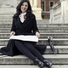 "Pianista Alexandra Dariescu – nominalizata la ""Women of the Future"""