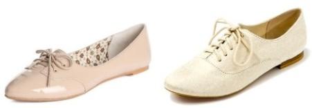 Pantofi Stradivarius