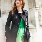 Paradoxul modei: francezii iubesc trench-ul britanic!