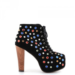 Botine-Nergre-Bubble-Color