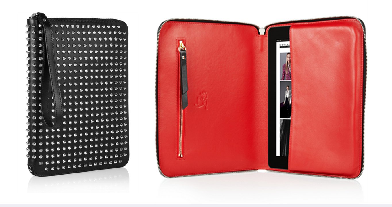 Husa-ipad-fashion-Christian-Louboutin