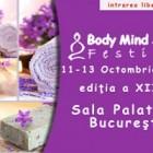 Optimism si armonie la Body Mind Spirit Festival!