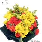 Flori pentru o mireasa de toamna