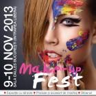 Festivalul de machiaj – Makeup Fest 2013