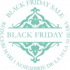 Salon Mireasa va invita la Black Friday