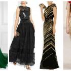 10 modele de rochii pentru aceste sarbatori