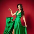 Modele de rochii seducatoare cu dantela Chantilly
