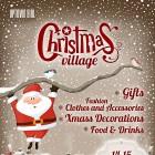 Christmas Village – incepe vanatoarea de cadouri