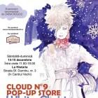 Alege cele mai creative și mai originale cadouri de Crăciun la Cloud No.9 Pop-up Store!