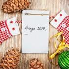 Ti-ai pregatit lista dorintelor pentru 2014?