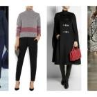 Tinute la moda in iarna 2014