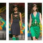 Saptamana modei de la Milano: Prada primavara-vara 2014