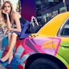Cara Delavigne: cel mai hot model din oras
