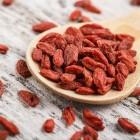 Fructele de goji – minuni pentru frumusetea tenului