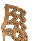Zara: pantofi din colectia primavara-vara 2014