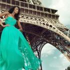 Colectia  de primavara-vara Cristallini 2014: Eleganta aristocratica si lux absolut