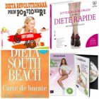 Concurs: tot ce-ti trebuie pentru o dieta sanatoasa!