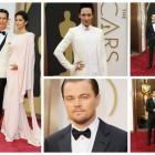 Premiile Oscar 2014: ce-au purtat barbatii