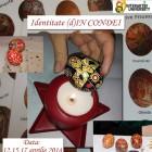 """""""Identitate (d)IN CONDEI"""" – ateliere de încondeiat ouăle marca Interaktiv University"""