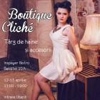 De Florii se poarta Boutique Cliche
