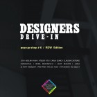 Designer's Drive-in #6 / Ediție Romanian Design Week