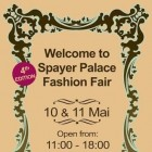 Spayer Palace Fashion Fair