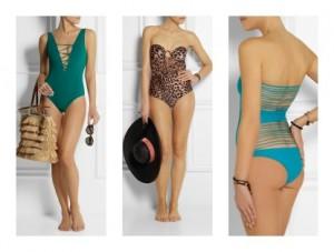 Modele de costume de baie intregi