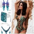Ce bijuterii sa porti la plaja?! Sugestii pentru 5 lookuri fabuloase