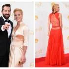 Premiile Emmy 2014: Covorul rosu