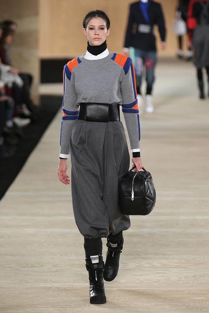 MARC BY MARC JACOBSFall Winter 2014/15Ready to WearNew York Fashion Week