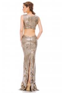 rochii-de-seara-cristallini-argintii-si-aurii (1)