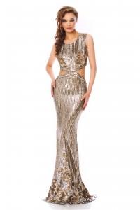 rochii-de-seara-cristallini-argintii-si-aurii (2)