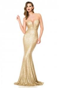 rochii-de-seara-cristallini-argintii-si-aurii (4)