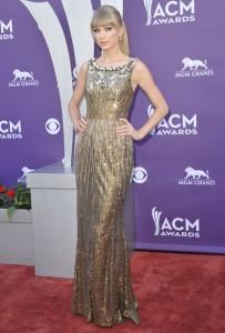 2013 ACM Awards - Arrivals - Las Vegas