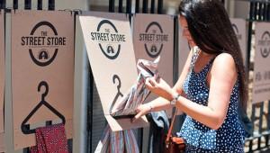 Oamenii Strazii, pentru prima data modele intr-un photo shoot de moda urbana