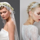 6 tendinte in machiajul pentru mirese la New York Bridal Fashion Week