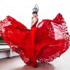 Jessica Minh Anh la saptamana modei din Paris