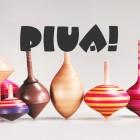 Piua! – Târg pentru copii și părinți liberi